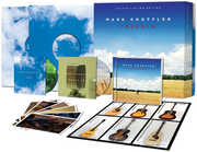 Tracker (Box Set) (4PC, Limited Edition) , Mark Knopfler