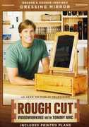 Rough Cut - Woodworking Tommy Mac: Greene & Greene (DVD) at Sears.com