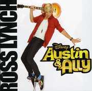 Austin & Ally (CD) at Kmart.com
