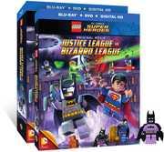 Lego: DC Comics Super Heroes: Justice League Vs