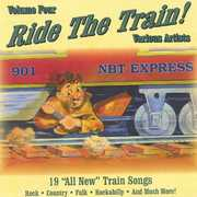 Ride The Train Volume IV (CD) at Kmart.com