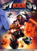 Spy Kids 3-D: Game Over (DVD) at Sears.com