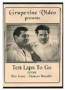 Ten Laps to Go (DVD) at Sears.com