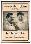 Ten Laps to Go (DVD) at Kmart.com