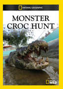 Monster Croc Hunt (DVD) at Kmart.com