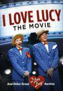 I Love Lucy: The Movie & Other Great Rarities (DVD) at Sears.com