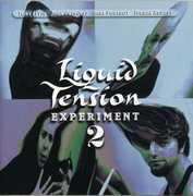 Liquid Tension Experiment 2 (CD) at Kmart.com