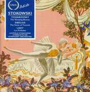 Tchaikovsky: Sleeping Beauty Op66; Liszt: Pr?ludes No3 (CD) at Kmart.com