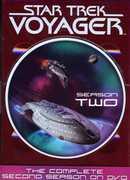 Star Trek Voyager: Complete Second Season (DVD) at Kmart.com