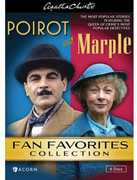 Agatha Christie's Poirot & Marple: Fan Favorites (DVD) at Kmart.com