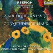 Respighi: Transcriptions for Orchestra (CD) at Kmart.com