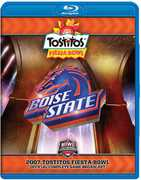 2007 TOSTITOS FIESTA BOWL GAME (Blu-Ray) at Sears.com