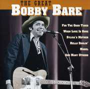 Great Bobby Bare (CD) at Sears.com