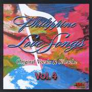 Philippine Love Songs 4 (CD) at Sears.com