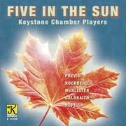 Five in the Sun (CD) at Kmart.com