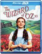 Wizard of Oz: 75th Anniversary (3-D BluRay + UltraViolet) at Sears.com