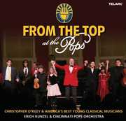 From the Top at the Pops (CD) at Sears.com