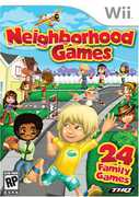 Neighborhood Games /  Game