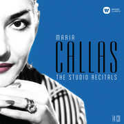 Studio Recordings [Import] , Maria Callas