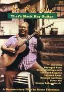 Ki Ho'alu: That's Slack Key Guitar (DVD) at Sears.com