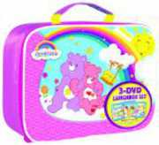 CARE BEARS: LUNCHBOX GIFT SET (DVD) at Kmart.com