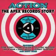 Action Apex Story 1960-62 / Var (CD) at Kmart.com