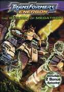 Transformers: Energon - Return of Megatron (DVD) at Sears.com