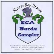 Raven Boy Music SCA Bards Sampler (CD) at Kmart.com