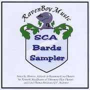 Raven Boy Music Bards Sampler (CD) at Kmart.com