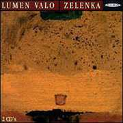 Lumen Valo: Zelenka (CD) at Sears.com