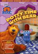 Bear in the Big Blue House: Potty Time With Bear (DVD) at Kmart.com