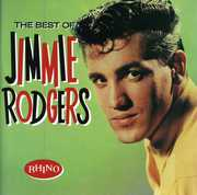 Best of , Jimmie F. Rodgers