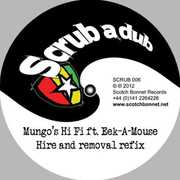 "Hire & Removal Refix/K Solo Banton & Ruben (12"" Single / Vinyl) at Sears.com"