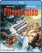 Fitzcarraldo , Claudia Cardinale