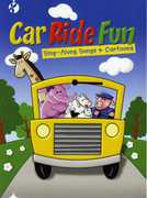 Car Ride Fun: Sing-Along Cartoons (CD) at Kmart.com