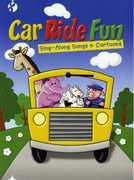 Car Ride Fun (CD) at Kmart.com