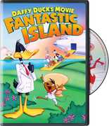 DAFFY DUCK'S MOVIE: FANTASTIC ISLAND (DVD) at Sears.com