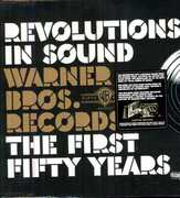 Revolutions in Sound: Warner Bros. Records-The Fir [Explicit Content] , Various Artists