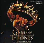 Game of Thrones: Season Two (Score) / O.S.T. (CD) at Sears.com