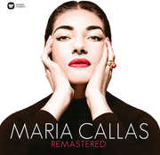 Callas (180 gram) , Maria Callas