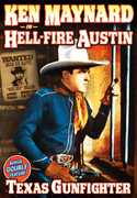 Hell-Fire Austin/Texas Gun Fighter (DVD) at Kmart.com