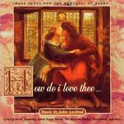 How Do I Love Thee: Love Songs for the Romantic at Heart (CD) at Kmart.com