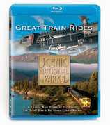 Scenic National Parks: Great Train Rides (Blu-Ray) at Kmart.com