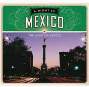 NIGHT IN MEXICO / VARIOUS (CD) at Sears.com
