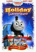 Thomas & Friends: Holiday Favorites (DVD) at Sears.com