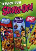 Scooby-Doo!: 3-Pack Fun (DVD) at Kmart.com