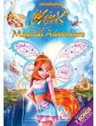 Winx Club: Magical Adventure (DVD) at Kmart.com