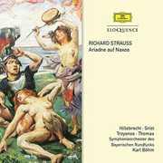 Straus: Ariadne Auf Naxos (2PC) [Import] , Bavarian Radio Symphony Orchestra