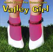 Valley Girl /  O.S.T. , Various Artists