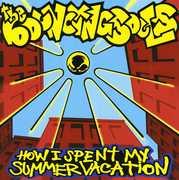 How I Spent My Summer Vacation (CD) at Kmart.com